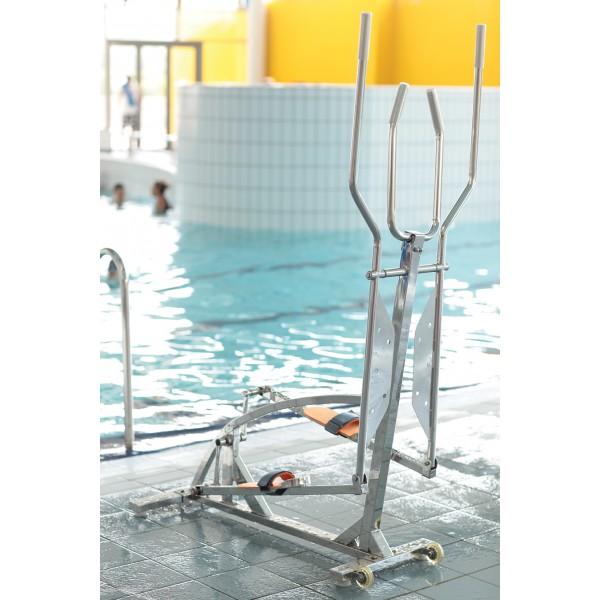 ¿Qué deportes se pueden practicar en la piscina?