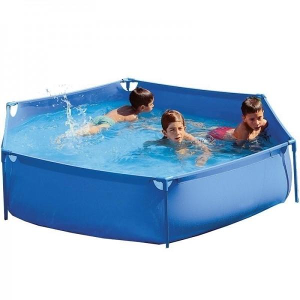 Cómo elegir la mejor piscina para tu jardín